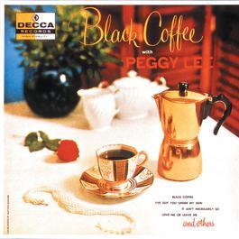 Black Coffee 2004 Peggy Lee
