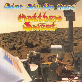 Blue Sky On Mars 1997 Matthew Sweet