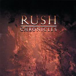 Chronicles 1990 Rush