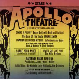 Stars of the Apollo 1996 Various Artists