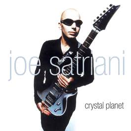 Crystal Planet 1997 Joe Satriani