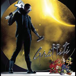 嘻哈塗鴉 2009 Chris Brown