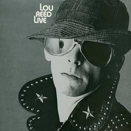 Lou Reed Live 1989 Lou Reed