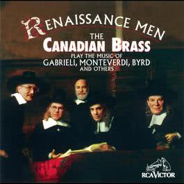 Renaissance Men 1995 The Canadian Brass