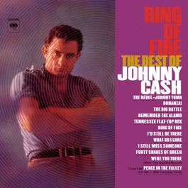 Ring Of Fire: The Best Of Johnny Cash 2014 Johnny Cash