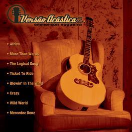 Versão Acústica 2 2008 Emmerson Nogueira
