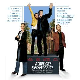 America's Sweethearts Music From The And Inspired By The Motion Picture 2010 羣星