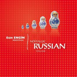 Nostalgic Russian Tzigane 1990 Esin Engin Orkestrasi