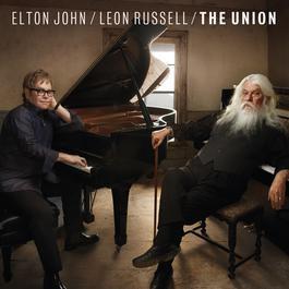 The Union 2010 Elton John; Leon Russell