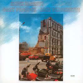 Changes 1984 Keith Jarrett