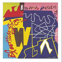 Bloomington 1993 Branford Marsalis