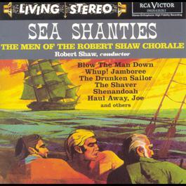 Sea Shanties 1999 Robert Shaw
