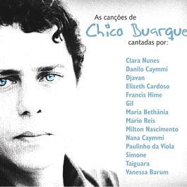 Chico Buarque Cantado Por... 2006 Various Artists