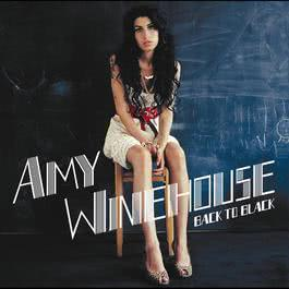 Back To Black 2008 Amy Winehouse
