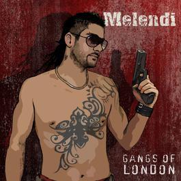 Gangs Of London 2006 Melendi