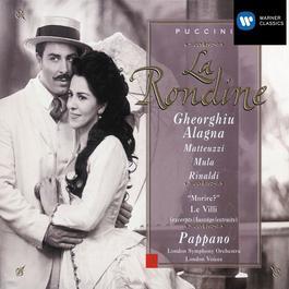 La Rondine - Puccini 2005 Angela Gheorghiu
