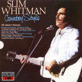 Country Style 2003 Slim Whitman