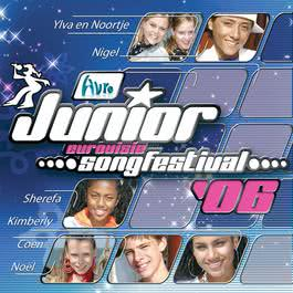 Junior Songfestival 2006 2006 Finalisten Junior Songfestival 2006