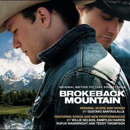 Brokeback Mountain Soundtrack 2005 Various Artists