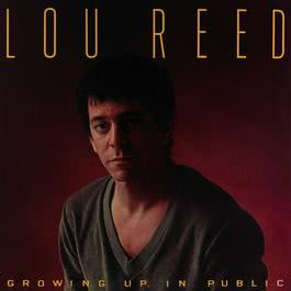 Growing Up In Public 1994 Lou Reed