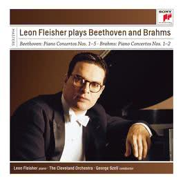 Leon Fleisher Plays Beethoven & Brahms 2012 Leon Fleisher