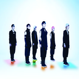 TRANSFORM 2011 Teen Top
