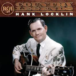 RCA Country Legends 2003 Hank Locklin