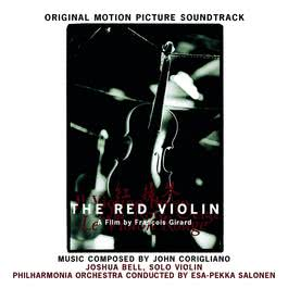 The Red Violin - Music from the Motion Picture 1990 Chopin----[replace by 16381]