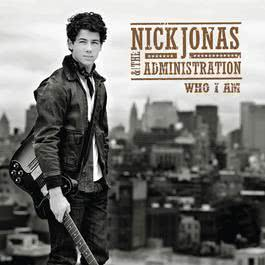 Who I Am 2013 Nick Jonas & The Administration