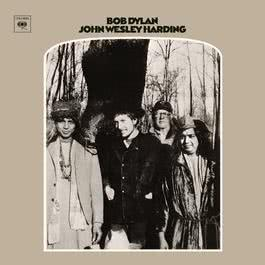 John Wesley Harding 1967 Bob Dylan
