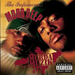 Murda Muzik 1999 Mobb Deep