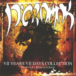 VII Years VII Days Collection 2007 D'Cromok