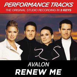 Renew Me 2004 Avalon