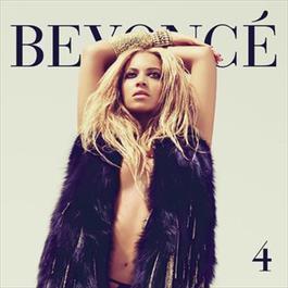 4 2011 Beyoncé