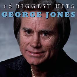 George Jones - 16 Biggest Hits 1998 George Jones