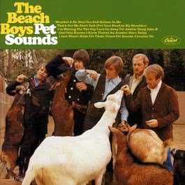 Pet Sounds 2001 The Beach Boys