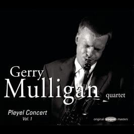 Pleyel Concert Vol.1 1997 Gerry Mulligan