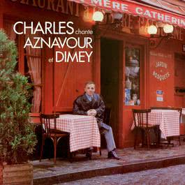 Charles Chante Aznavour Et Dimey 2003 Charles Aznavour