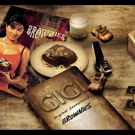 OST. Brownies 2004 Gigi