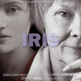IRIS - Original Motion Picture Soundtrack 2015 James Horner