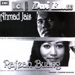 Dwi Emas 2003 Ahmad Jais