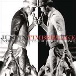 愛 未來式 2007 Justin Timberlake