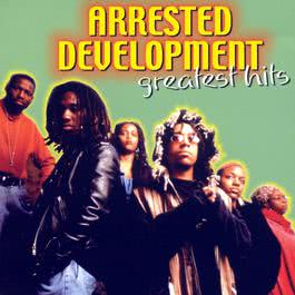 Greatest Hits 2001 Arrested Development