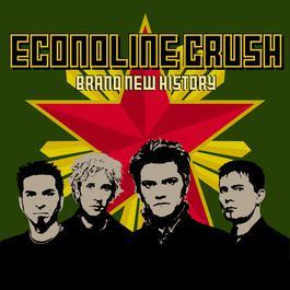 Brand New History 2001 Econoline Crush