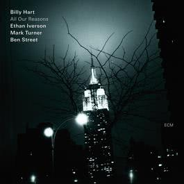 All Our Reasons 2012 Billy Hart