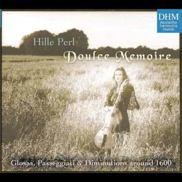 Doulce Memoire 2000 Hille Perl