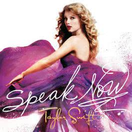 Speak Now 2010 Taylor Swift