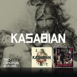 Empire / West Ryder Pauper Lunatic Asylum 2011 Kasabian