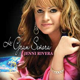 La Gran Señora 2009 Jenni Rivera