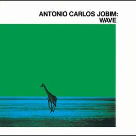 Wave 1993 Antonio Carlos Jobim